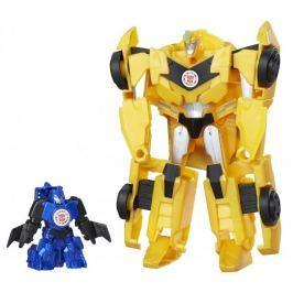 Transformers RID Kombinátor set Bumblebee