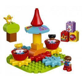 LEGO DUPLO® 10845 Můj první kolotoč