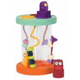 B.toys Interaktivní válec Hooty-Hoo
