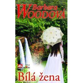 Woodová Barbara: Bílá žena