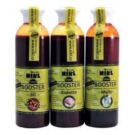 Nikl high attract booster 200 ml stinky fish