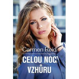Reid Carmen: Celou noc vzhůru