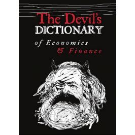 Kohout Pavel: The Devil's Dictionary of Economics & Finance