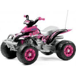 Peg Perego Corral T-Rex - růžové