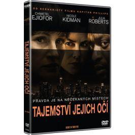Tajemství jejich očí   - DVD