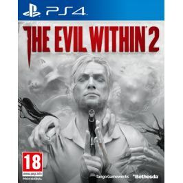 Bethesda Softworks The Evil Within 2 / PS4