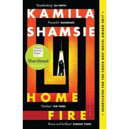 Shamsie Kamila: Home Fire