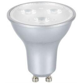 GE Lighting LED žárovka GU10 START, 3W, teplá bílá