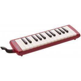 Hohner 9426/26 Melodica Student 26 red Foukací klávesová harmonika