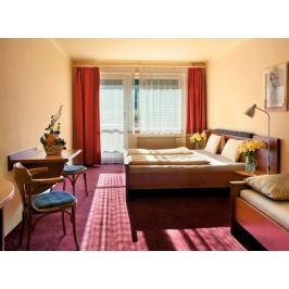 Poukaz Allegria - romantická noc v hotelu Velveta***