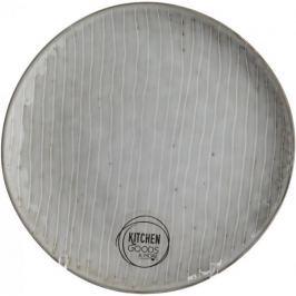 Kaemingk Dezertní talíř z kameniny 20 cm