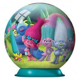 Ravensburger Trollové - puzzleball 72 dílků