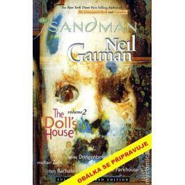 Gaiman Neil: Sandman 2 - Domeček pro panenky