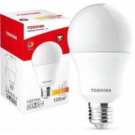 TOSHIBA A67 15W 1521lm 2700K 80Ra ND E27