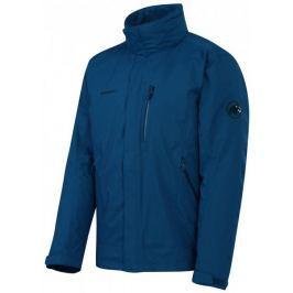 Mammut Kian 5-S Jacket Men space S Městské a kabáty