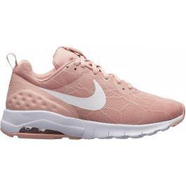 Nike Air Max Motion LW SE Shoe Coral Stardust White-Crimson Bliss 37,5