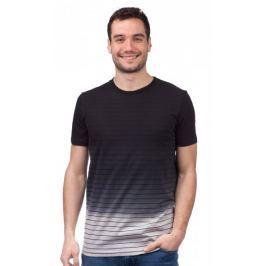GLOBE pánské tričko Moonshine S šedá