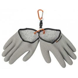 Savage Gear Rukavice Aqua Guard Gloves M