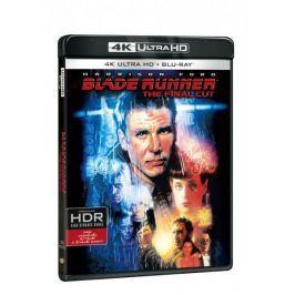 Blade Runner: The Final Cut (UHD+BD+2DVD bonus - 4 disky) - Blu-ray + 4K ULTRA HD