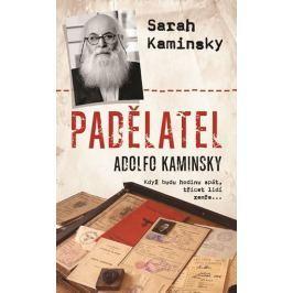 Kaminsky Sarah: Padělatel Adolfo Kaminsky