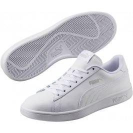 Puma Smash V2 L White 41