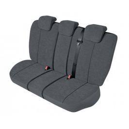 KEGEL Potahy na zadní sedadla Elegance Super L-XL Bag LUX, barva šedá