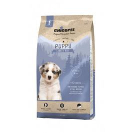 Chicopee Classic Nature Puppy Lamb & Rice 2 kg