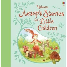 Aesop´s Stories For little Chi