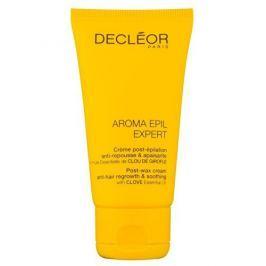 Decléor Zklidňující krém po holení na zpomalení růstu chloupků Aroma Epil Expert (Post-Wax Cream) 50 ml