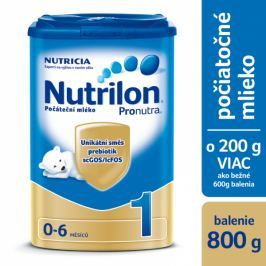 Nutrilon 1 - 800g