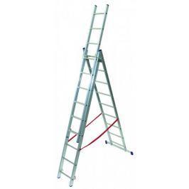 Facal 3x9, schodišťová úprava (SL260-3)