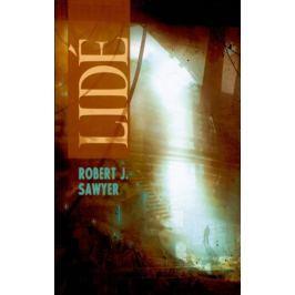 Sawyer Robert J.: Lidé