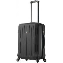 05ff29281210a Detail zboží · Mia Toro Cestovní kufr MIA TORO M1212/3-L černá