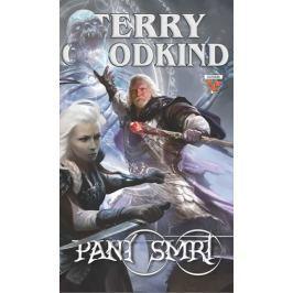 Goodkind Terry: Kroniky Nicci, Sestry Temnot 1 - Paní smrt