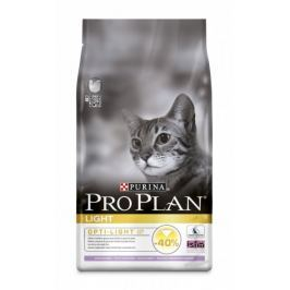 Purina Pro Plan Cat Light Turkey 10 kg