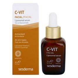 Lipozomální sérum pro rozjasnění pleti C-Vit (Liposomal Serum) 30 ml