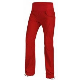 Ocun Noya pants women Lava red XXS