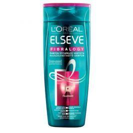 L'Oréal Šampon pro hustotu vlasů Elseve Fibralogy (Objem 400 ml)