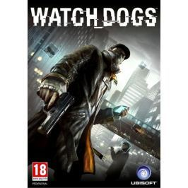 Ubisoft Watch Dogs / PC