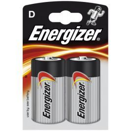 Energizer D 2ks Classic