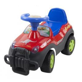 Sun Baby Odrážedlo Jeep 4x4 červené