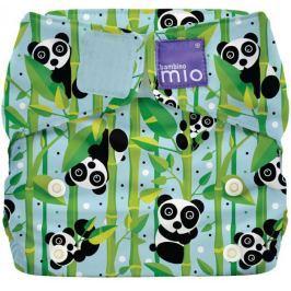 Bambinomio Miosolo kalhotky All in one - Pandamonium