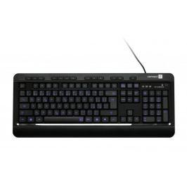 Connect IT CI-162 LED podsvícená klávesnice, 7 barev