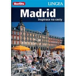 Madrid - Inspirace na cesty