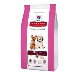 Hill's Canine Adult Small & Miniature 6,5 kg