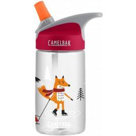 Camelbak Eddy Kids 0,4L Foxes On Ice