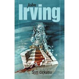 Irving John: Syn cirkusu