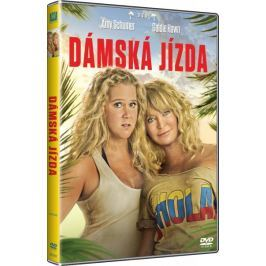 Dámská jízda   - DVD