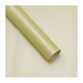 Balicí papír, perláž, světle zelený, 5 archů