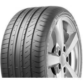 Fulda SportControl 2 215/55 R17 98 Y - letní pneu